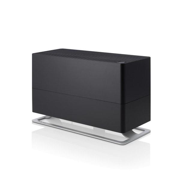 Stadler Form Luftbefeuchter OSKAR BIG schwarz