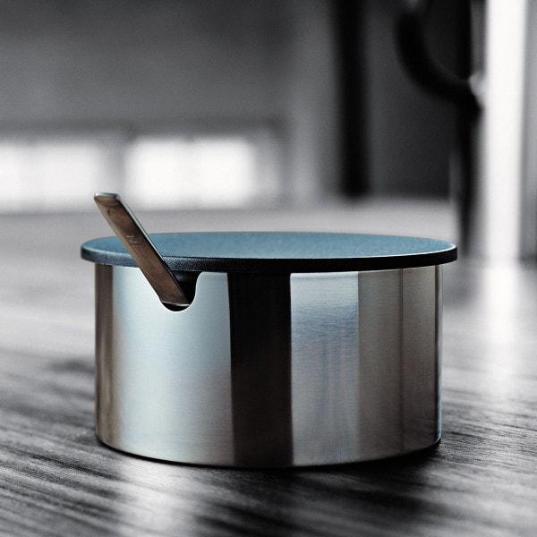 Stelton Zuckerschale Edelstahl poliert 0.3L