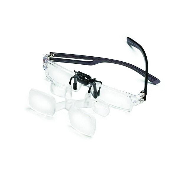 ESCHENBACH Lupenbrille Max Detail Clip