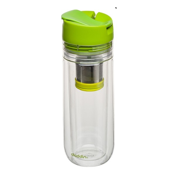 aladdin Custom Tea Infuser 0.35 l, grün