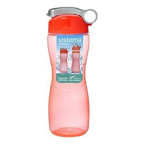 sistema Trinkflasche Sanduhr 645 ml, melone