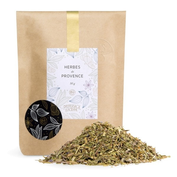 Pfeffersack & Soehne - Nachfüllbeutel Herbes de Provence