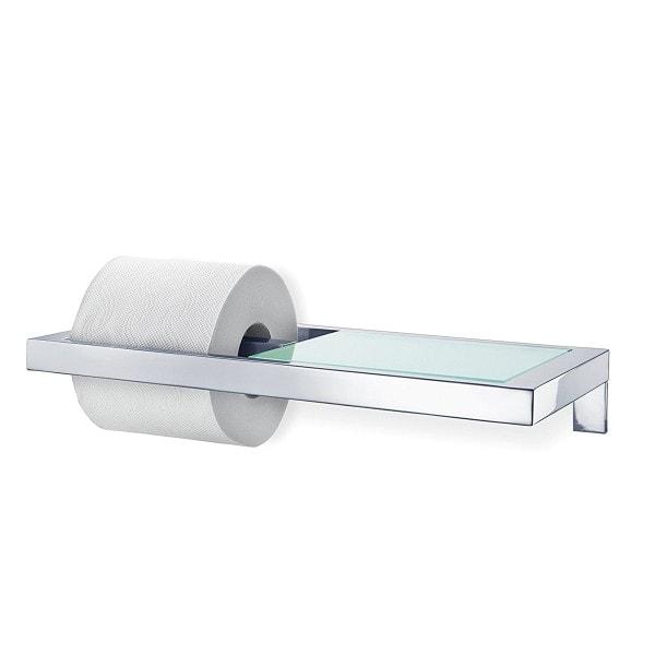 Blomus WC-Rollenhalter MENOTO