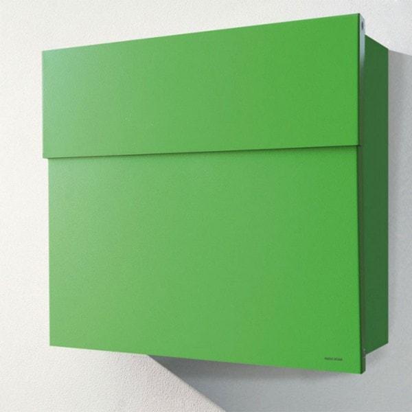 RADIUS Briefkasten LETTERMAN 4 grün