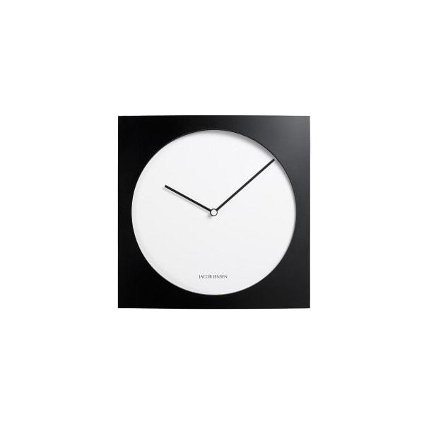 Jacob Jensen Wall Clock 320, Wanduhr 35cm