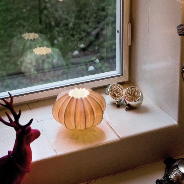 Kähler Teelichthalter STELLA 13.5 cm