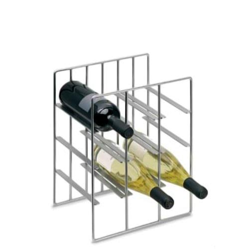 Blomus Weinregal PILARE für 9 Flaschen