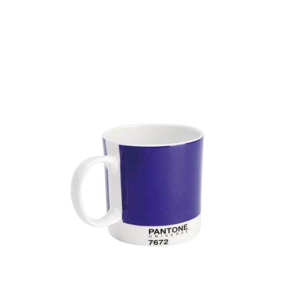 Pantone Espressotasse 2er-Set Violett