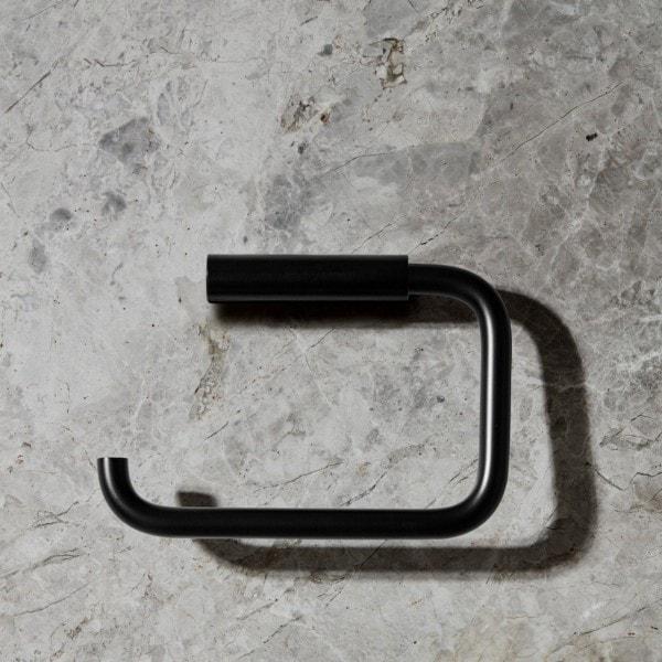 Blomus WC-Rollenhalter MODO schwarz