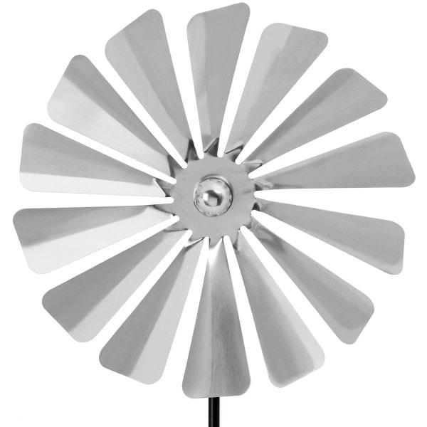 Blomus Windrad VIENTO III 20 cm - 2er SET