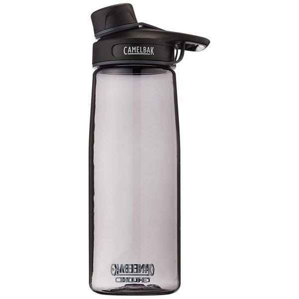 Camelbak Trinkflasche CHUTE 0.75 l, Charcoal