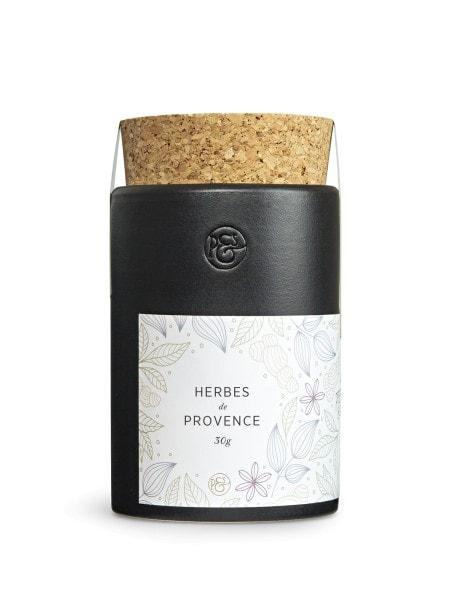 Pfeffersack & Soehne - Herbes de Provence im Keramiktopf