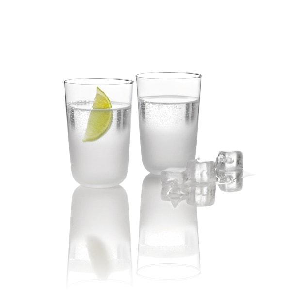 Stelton FROST Glas no. 1 - 2er Set