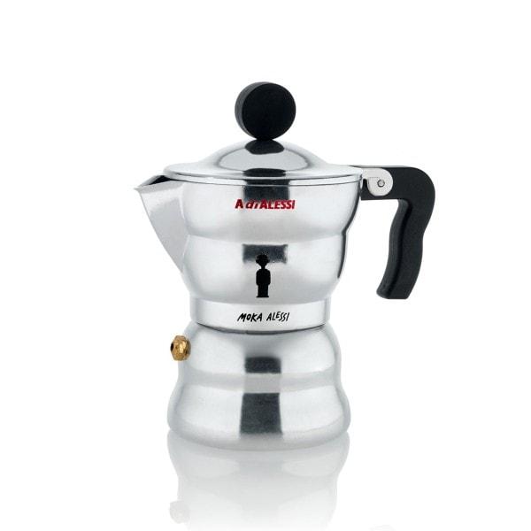Alessi Espressomaschine MOKA ALESSI 1 Tasse