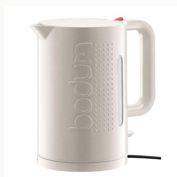 Bodum Wasserkocher BISTRO 1.5 l creme