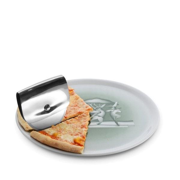 Alessi Pizzaschneider TAIO