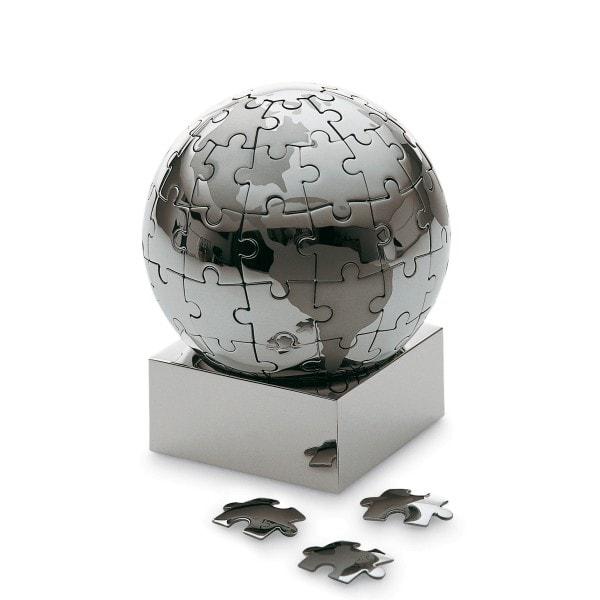 Philippi Puzzle Globus EXTRAVAGANZA 7.5 cm