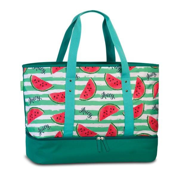 Fabrizio Sommertasche mit Kühlfach, Melone