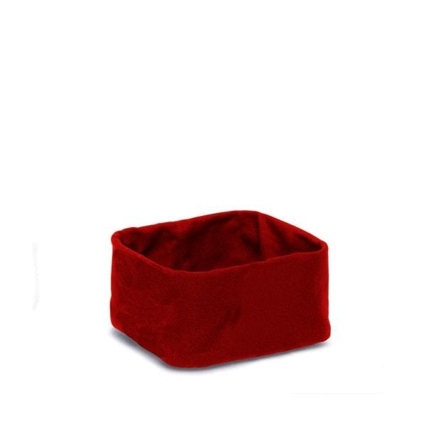 Blomus DESA Stofftasche Ersatz rot S
