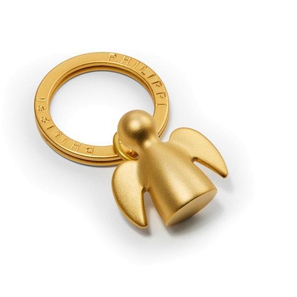 Philippi Schlüsselanhänger ANGELO Schutzengel, gold