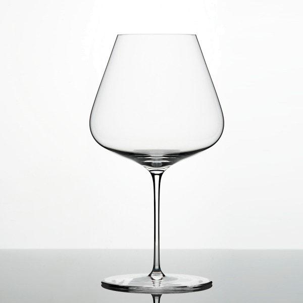 Zalto Weinglas Burgunder, mundgeblasen