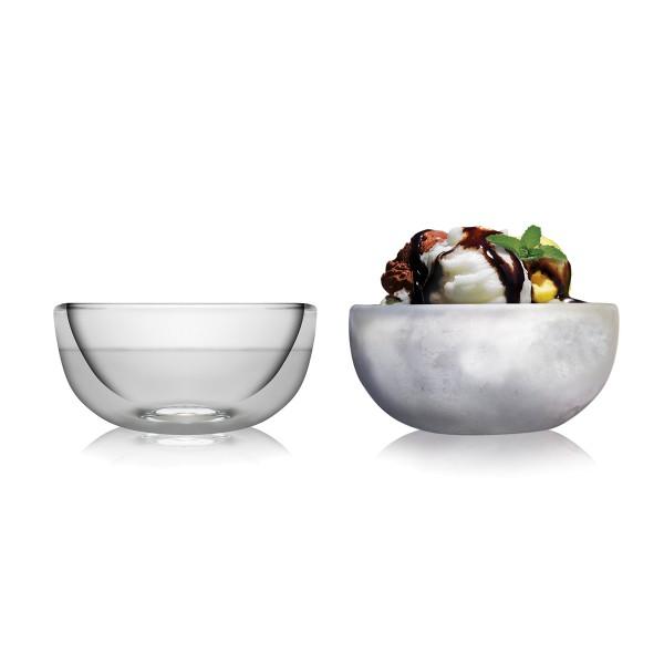 Amsterdam Glass Schale 0.29 Liter, 2er Set