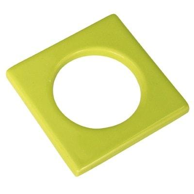 Cult Design Manschette für Teelichthalter citronell
