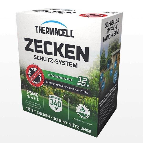 ThermaCell Zeckenschutz 8er-Pack