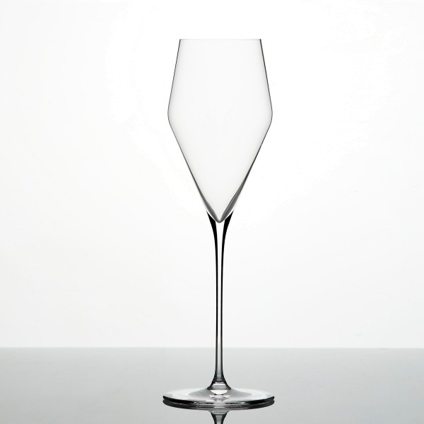 Zalto Champagnerglas 2er-Set, mundgeblasen