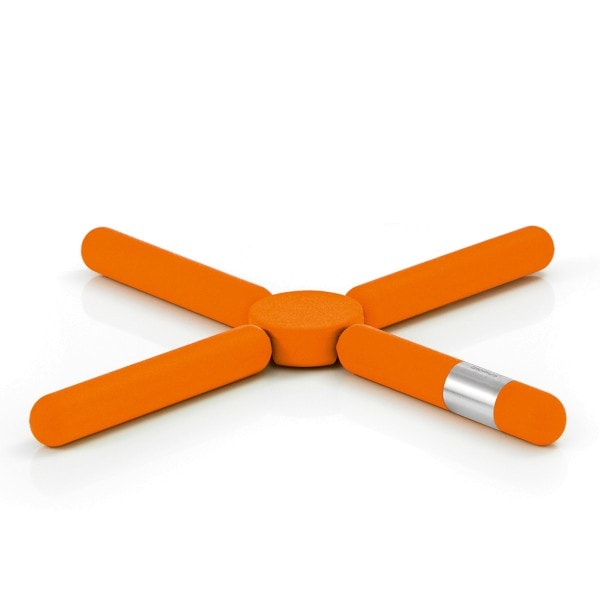Blomus KNIK Untersetzer orange