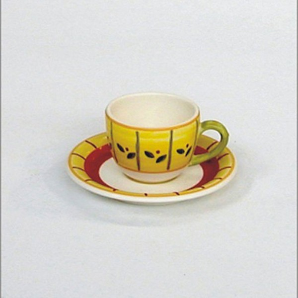 WALD Espresso Tasse 10 cl ITALIA