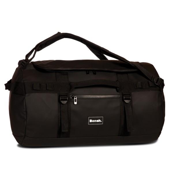 Bench Sporttasche mit Rucksackfkt. HYDRO - Farbwahl