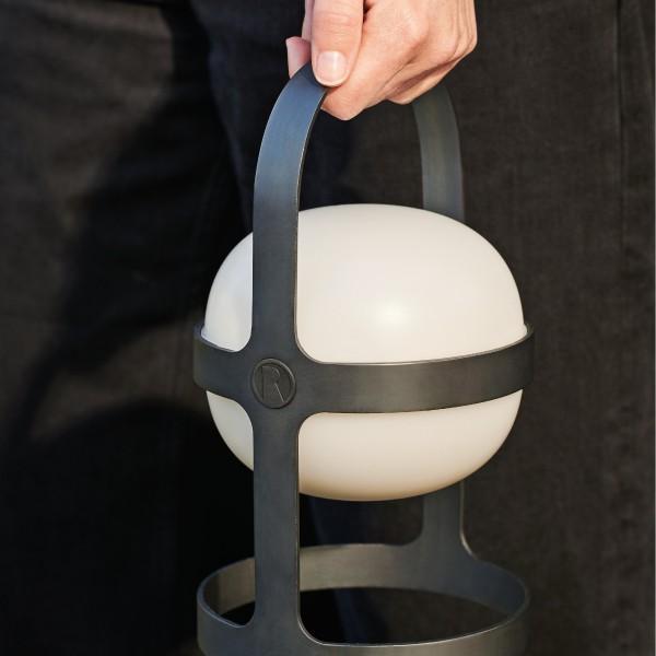 Rosendahl Solar und USB Lampe, 34 cm