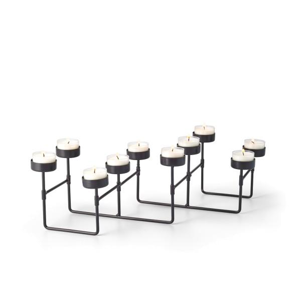 Philippi Teelichthalter ausziehbar LAB