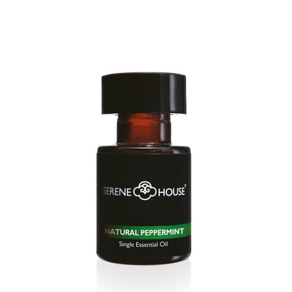 Serene House PFEFFERMINZ Natürliches Öl
