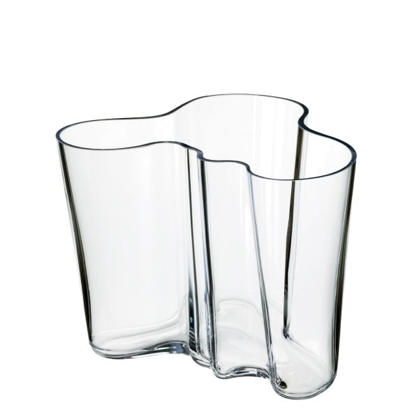 Iittala AALTO Vase klar 16cm