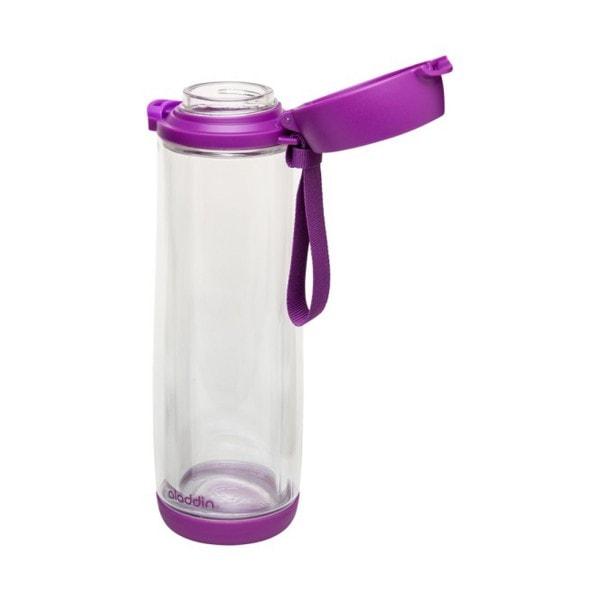 aladdin Doppelwandige Wasserflasche 0.53 l, lila