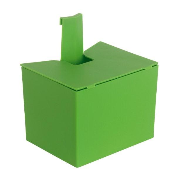 Reisenthel BINBOX BIOBOX grün