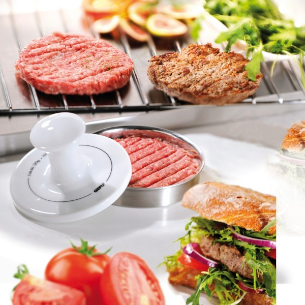GEFU Burgerpresse SPARK groß