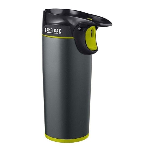 Camelbak Trink- und Thermosbecher FORGE VACUUM 0.4 l, Slate