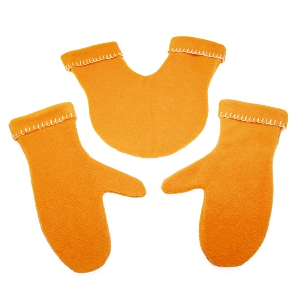 Radius Handschuhe GLOVERS orange