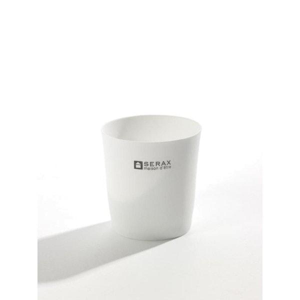 Serax Teelichthalter Porzellan fein klein
