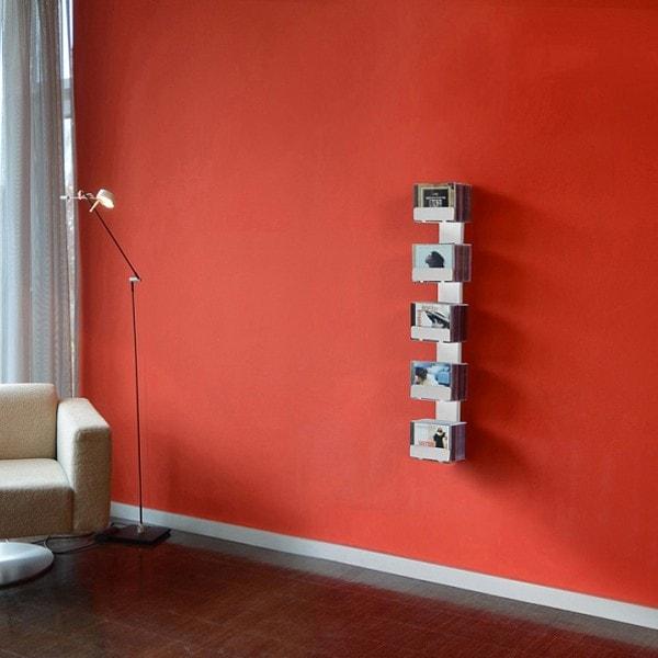 RADIUS CD-Baum 2 Wand klein, weiß
