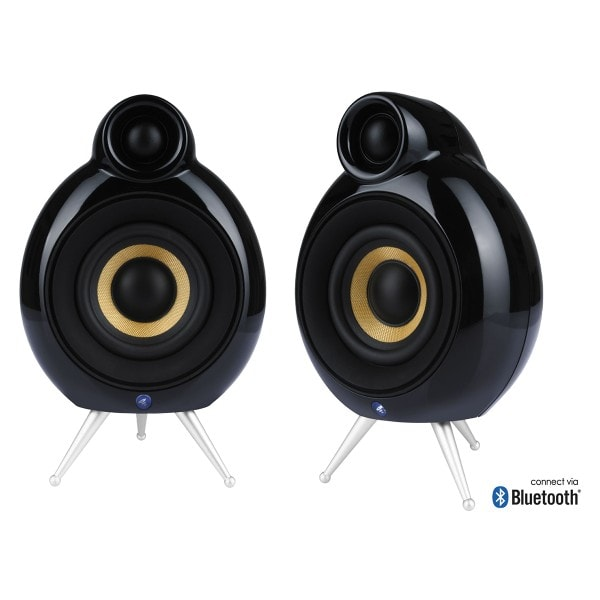 Podspeakers MicroPod Bluetooth, schwarz