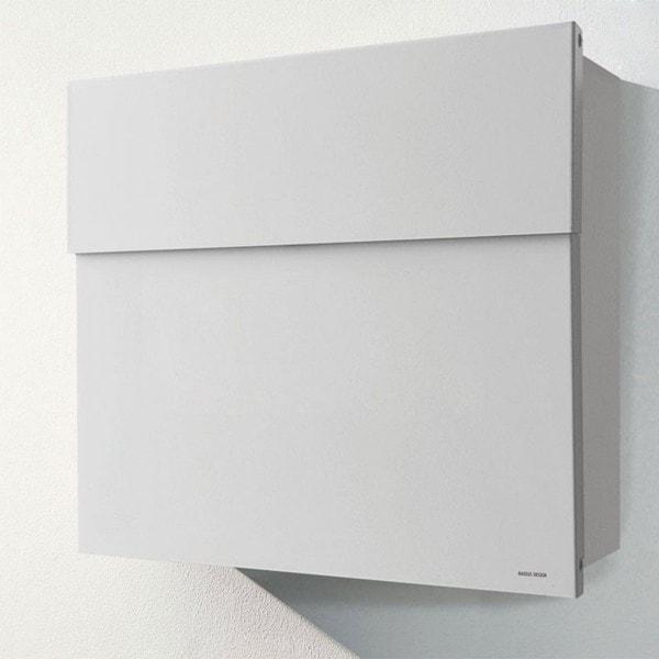 RADIUS Briefkasten LETTERMAN 4 weiß
