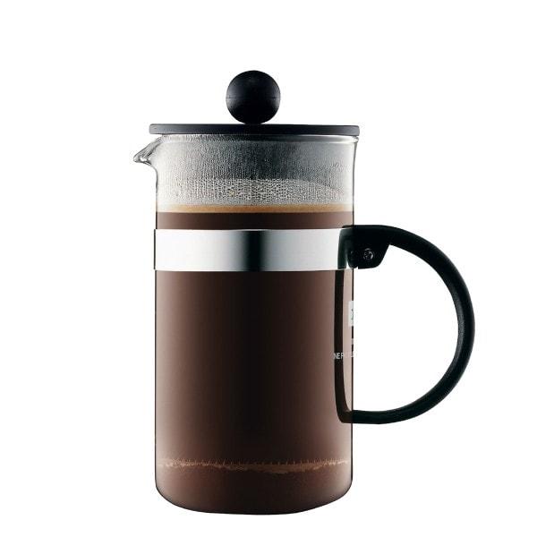 Bodum BISTRO NOUVEAU Kaffeebereiter 0.35 l