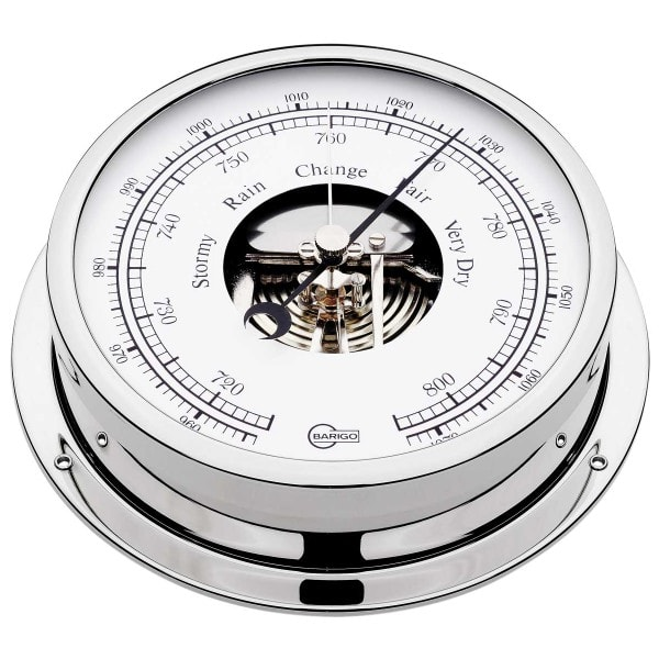 Barigo Schiffsbarometer 13cm