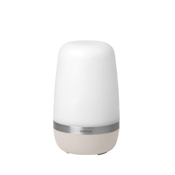 Mobile LED Lampe SPIRIT L, beige