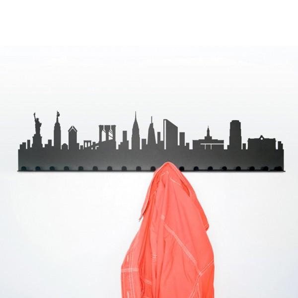 RADIUS Städte Garderobe New York