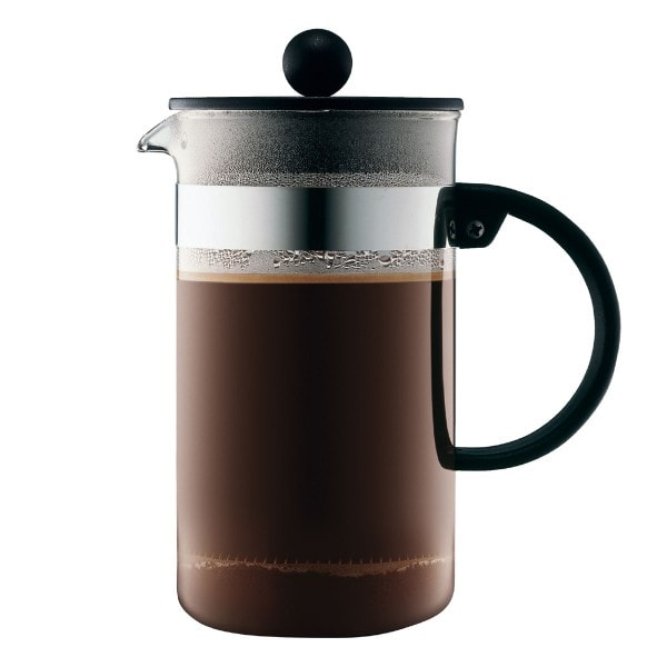 Bodum BISTRO NOUVEAU Kaffeebereiter 1 l